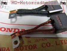 Honda CB 750 Four K0 K1 K2 - K6 Kohlebürste Set Anlasser Brush-Set 31201-292-158
