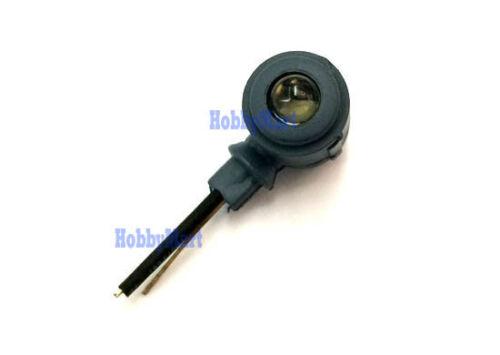 3818 Heng Long 1//16 RC Tank 3818-015 5mm Front lighting for 3818 TANK x 1 Pair