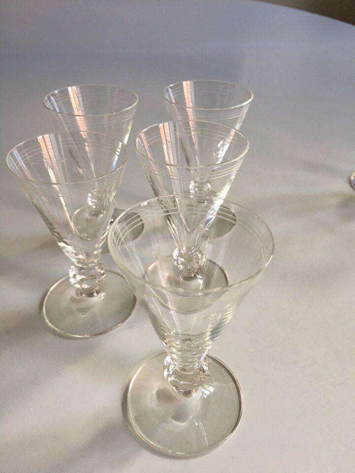 Glas, Holmegaard, Stjerneborg