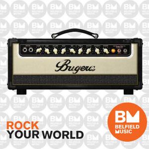 Bugera-V22HD-Infinium-22-Watt-Tube-Head-Amp