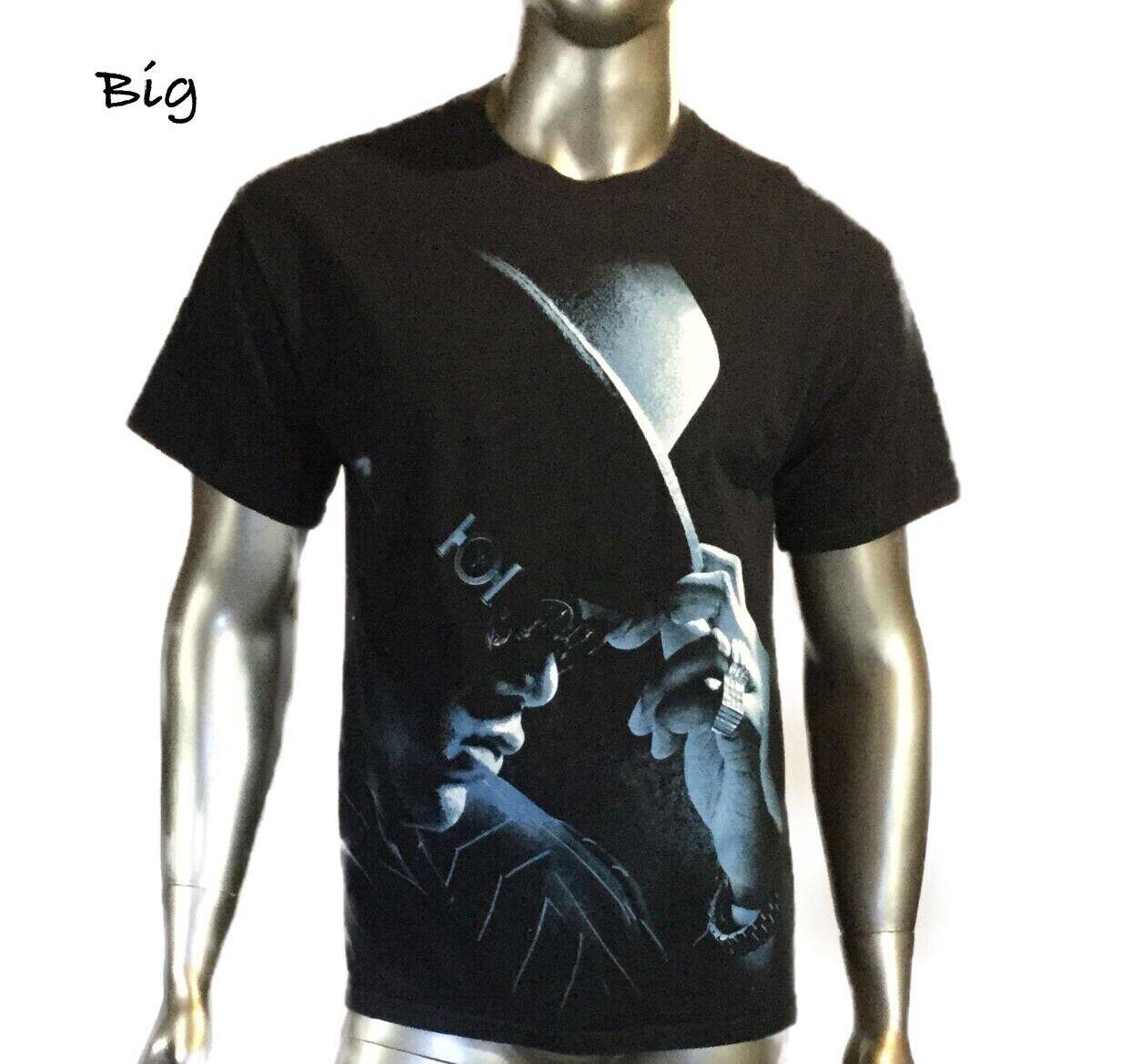 Vintage Notorious Big T Shirt Rap, TAGLIA L