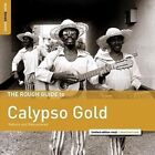 The Rough Guide to Calypso Gold by Various Artists (Vinyl, Feb-2016, World Music Network)