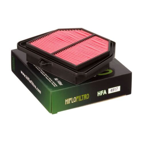 Filtre à air HIFLO HFA4917 pour YAMAHA FZ8-S 800 Fazer 10-16