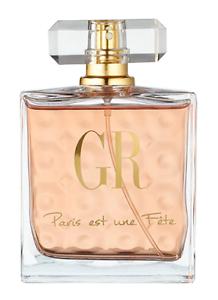 Eau De Parfum Femme Georges Rech Paris Est Une Fête 100 Ml Sous