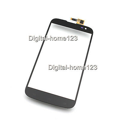 New Touch Screen Digitizer For BLU STUDIO 6.0 HD D651 D651U D651L Black
