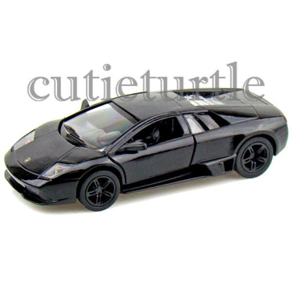 Kinsmart 5 Lamborghini Murcielago Lp640 Diecast Model Toy Car 1 36