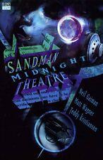SANDMAN MIDNIGHT THEATRE #1 ONE SHOT VF/NM 1995 DC VERTIGO