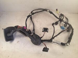 15 17 vw jetta front right passenger door wiring harness 5cu 971 121 rh ebay ca 2006 vw jetta door wiring harness 2006 jetta door wiring harness replacement