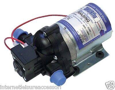 SHURFLO Trailking Water Pump 30psi 10.6L/min 12volt -  2095-403-443