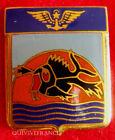 IN4623 - INSIGNE Escadrille Ecole 56 S, émail, dos lisse gravé