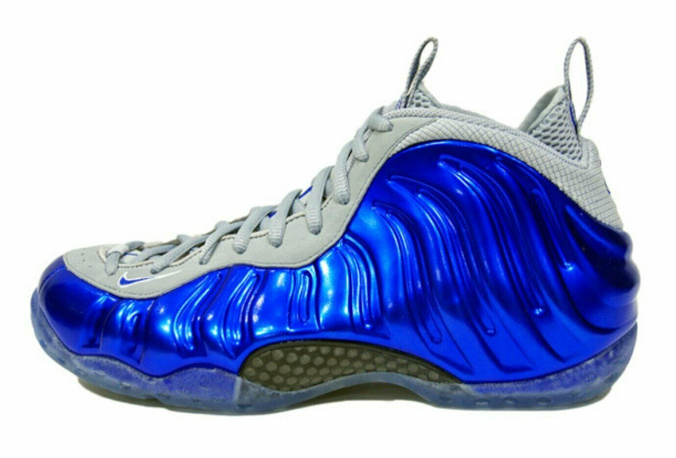 AIR FOAMPOSITE ONE SPORT ROYAL