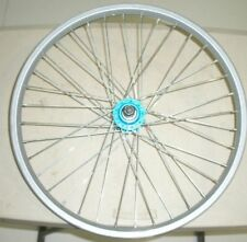 "20/"" REAR PINK HUB YOUTH//KIDS BICYCLE RIM BIKE PARTS B157"