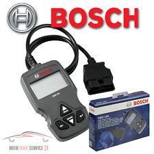 BOSCH Neu Steuergeräte Diagnose OBD 150 - Geeignet für alle Fahrzeuge mit OBD II