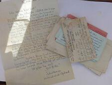 Kriegsgefangenenpost, Prisoner of War in New York, Verschollen in Nizza