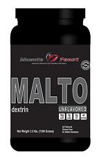 Muscle Feast Maltodextrin - 3.5 lbs
