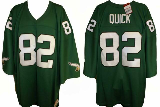 best cheap c50ac b70f0 New 1988 Mike Quick #82 Philadelphia Eagles 5XL 64 Mitchell & Ness Jersey  $150