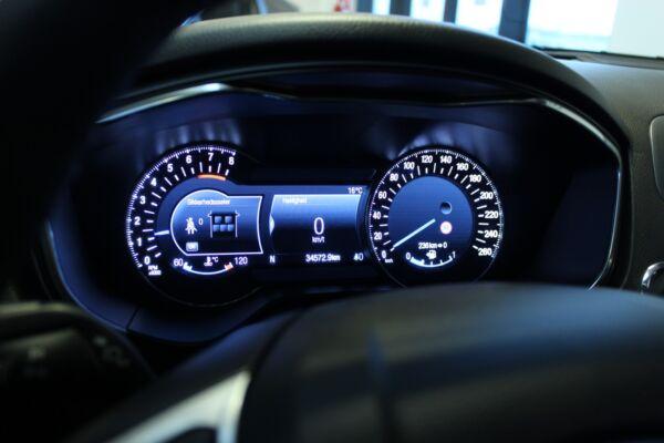 Ford Mondeo 1,5 SCTi 160 Titanium stc. billede 8