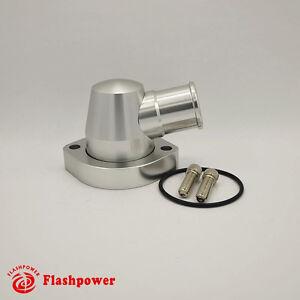 Billet-Swivel-Water-Neck-Thermostat-Housing-Ford-Big-Block-429-460-514-1-25-039-039