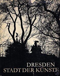Dresden-Stadt-der-Kuenste-Bildband-Dresden-1970
