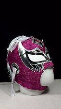 Mascara De Luchador Volador Jr Lucha Libre Mascara semi profesional
