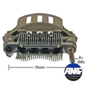 New Alternator Regulator for HONDA CIVIC L4 96-2001 IM850