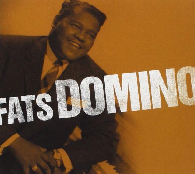 FATS DOMINO - FATS   CD NEW