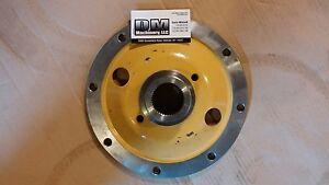 Details about Komatsu D21 D20 -3 or -5 final drive side flange steering  clutch 103-27-21232
