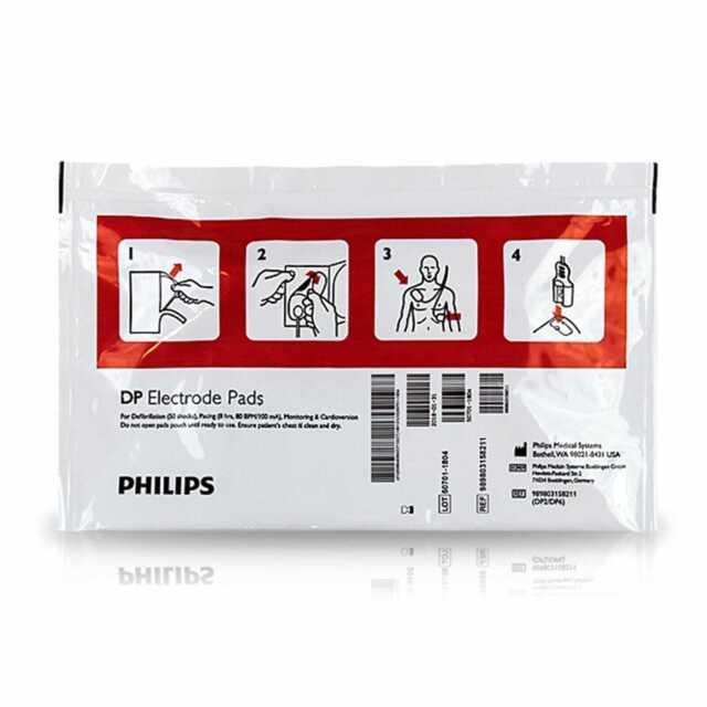 Philips HeartStart FR2+ Pads
