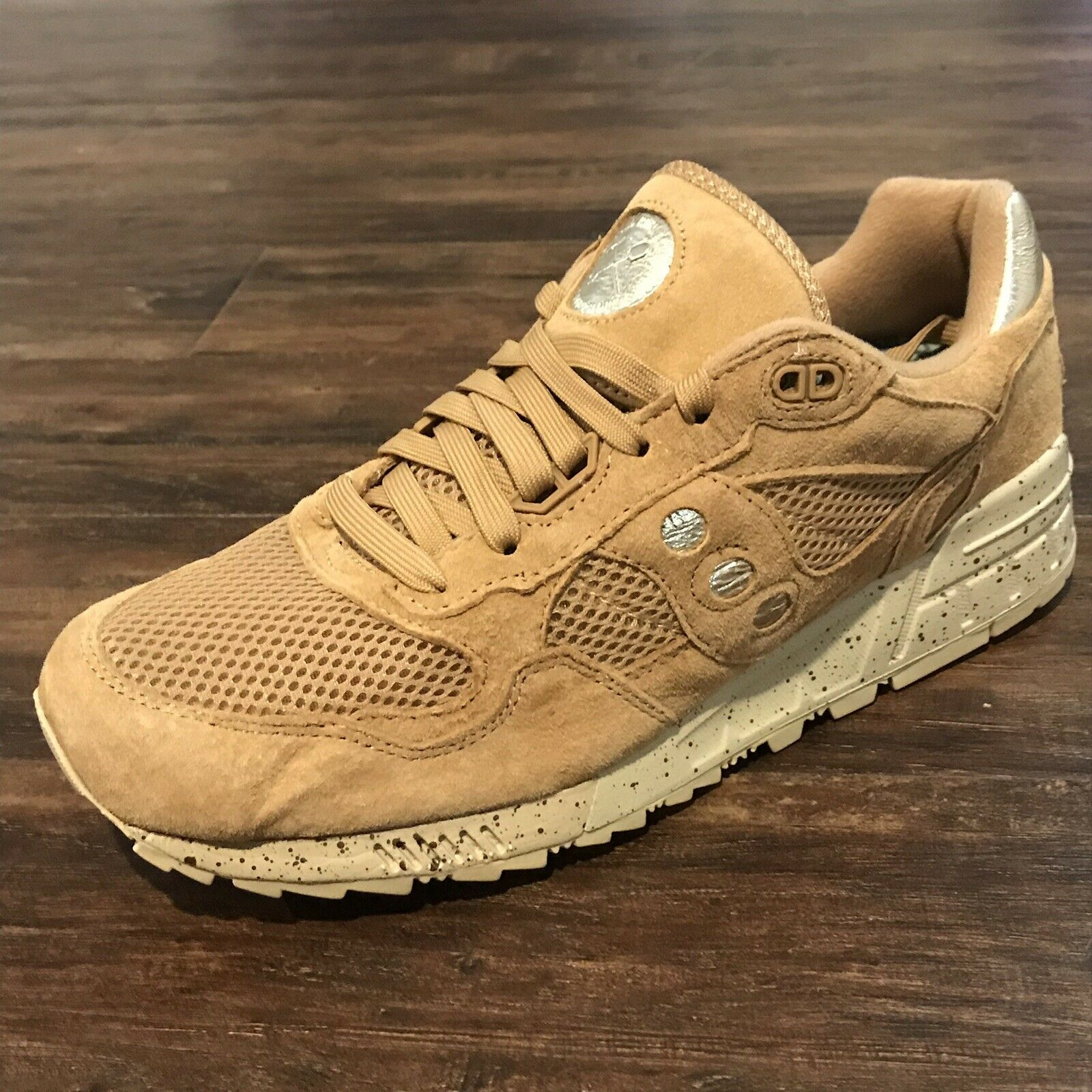 free shipping 0958f 1e2d2 Saucony Shadow 5000 ''gold Rush Pack'' Men's Size Size Size ...