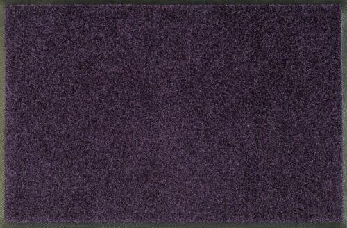 Longweave Violet Phebe Paillasson W40cm x L60 cm Antidérapant Support
