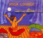 Yoga Lounge 0790248034720 by PUTUMAYO Presents CD &h