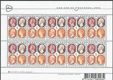 Nederland - Dag van de Postzegel KB - 2016