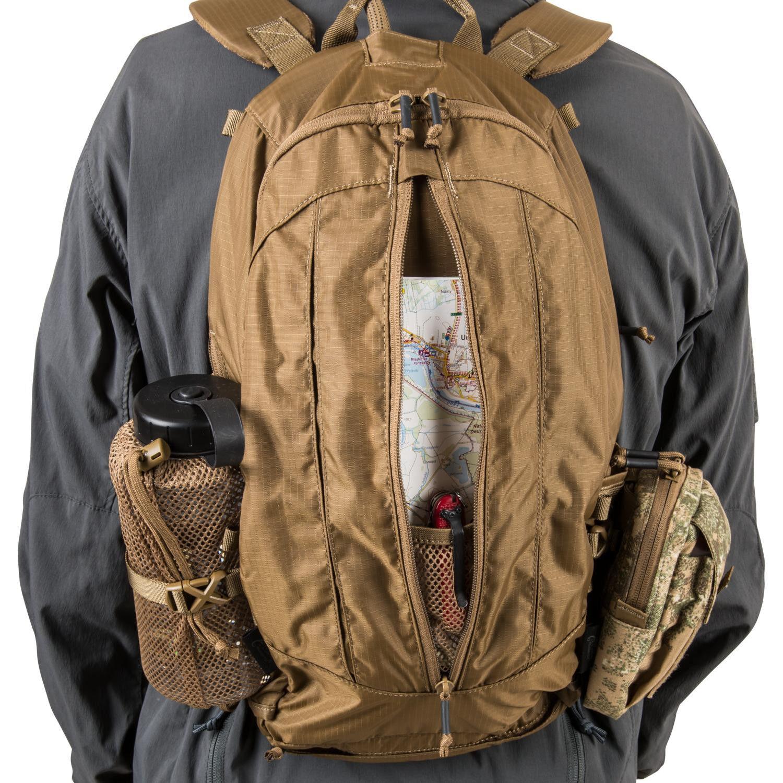 Helikon Tex Tex Tex Groundhog Pack (10l) Rucksack Coyote Backpack f9737d