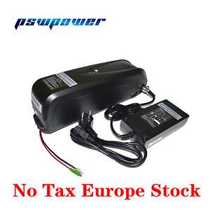 Livraison gratuite en 48V14.5Ah Hairon SAMSUNG batterie compatible 48V750W/1000W