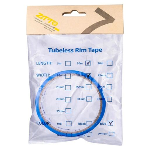 Details about  /High Pressure Bicycle Parts Tape Strips Cycling Accessories Tubeless Rim Tapes