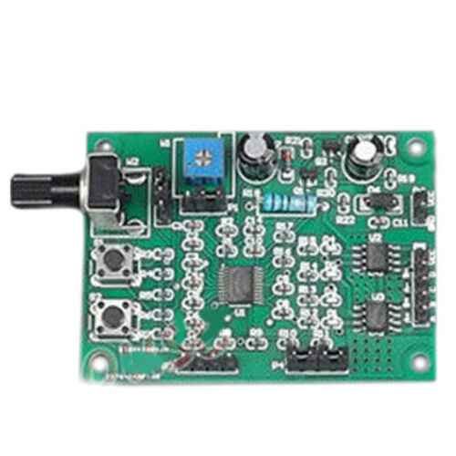 4-phase 5-wire Stepper Motor DC 5V-12V Driver Board Speed Controller 2-phase