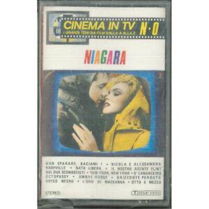 AA.VV MC7 Cinema In TV Vol. 9 / Polydor – 819 054-4 Sigillata