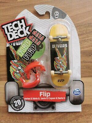 Tech Deck Série 8 Flip Skateboard