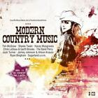 Modern Country Music von Various Artists (2013)