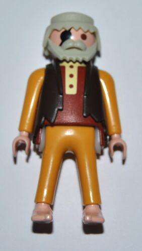 517038 Mendigo medieval playmobil,medieval,peasent,beggar,campesino