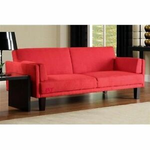 sleeper sofa bed futon couch living room furniture
