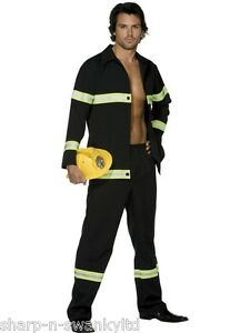 Sexy firemans outfit