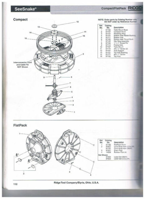 New Discharge Unloader valve replaces ST171400AV Ridgid Campbell Hausfeld 120-150 PSI