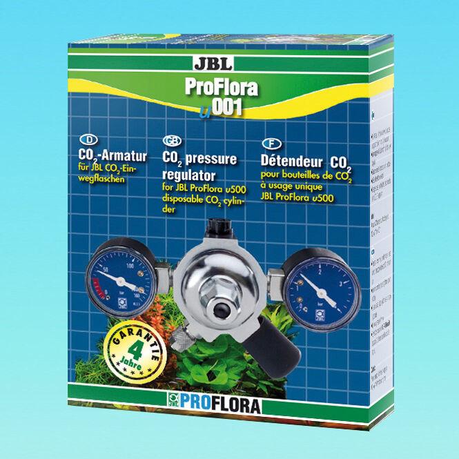 JBL pro Flora U001 U001 U001 Monouso di Riduttore di Pressione 789c6e