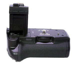 Premium-Quality-Battery-Grip-for-Canon-Rebel-XSi-450D