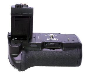 Details about Premium Quality Battery Grip for Canon BG-E8 EOS Rebel T2i  T3i T4i T5i