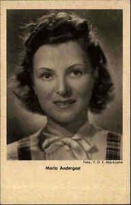Schauspielerin-Kino-Film-Theater-V-ROSS-1930-Portraet-Foto-von-Maria-Andergast