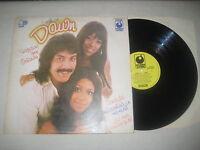 Dawn - Look at...  Vinyl LP