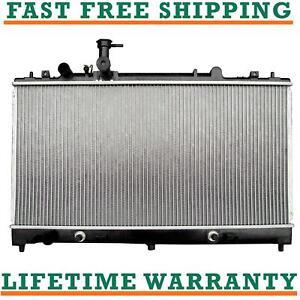 Radiator For 2007-2012 Mazda CX-7 2.3L 2.5L Lifetime Warranty Fast Shipping US