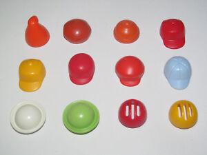 Playmobil-Accessoire-Personnage-Chapeau-Enfant-Vintage-Hat-Modele-au-Choix